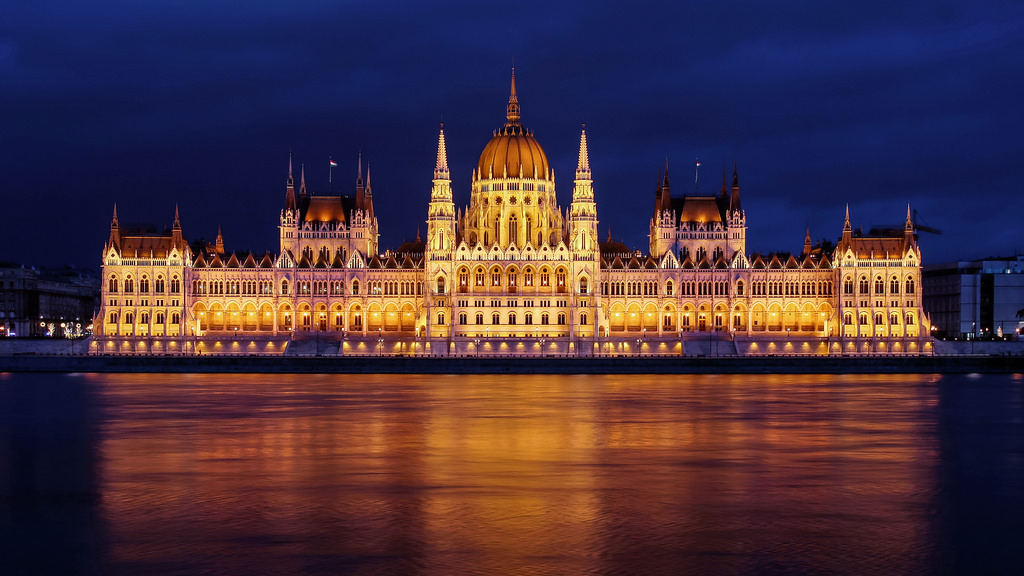 HUNGARY – Archaic, Serene, and Urbanized!